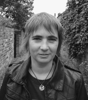 Cathy Bolton