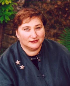 Lois Keith