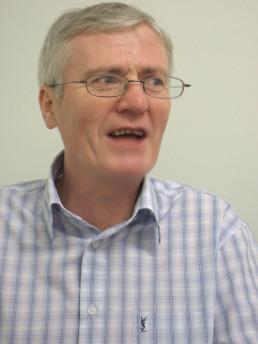 mike duff 2007