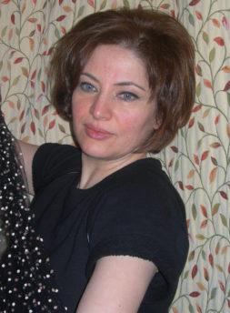 Shahireh Sharif