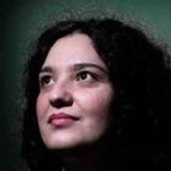 Marcela Hervia