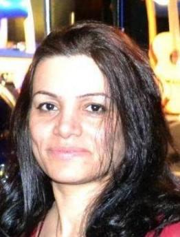 Fereshteh Mozaffari