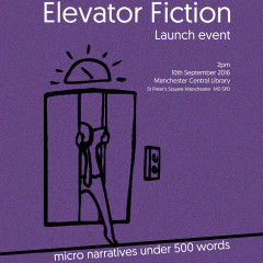 Elevator Fiction Launch