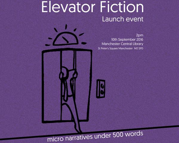 Elevator Fiction Launch