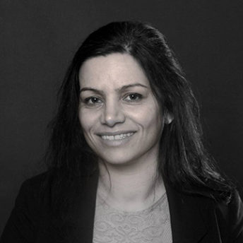 fereshteh mozaffari commonword writer of the month