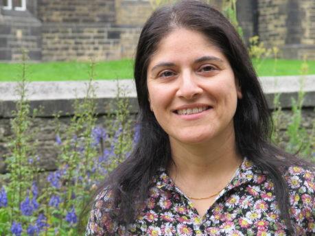 ashia mirza diversity young adult fiction prize