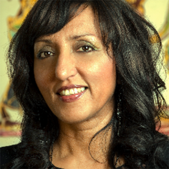 anjum malik writer of the month