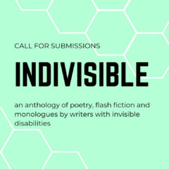 Indivisible – Call for Submissions