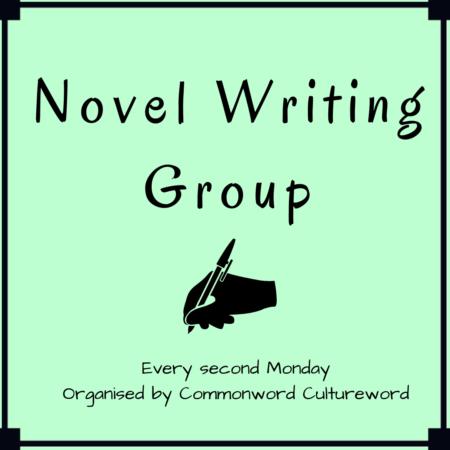 Novel Writing Group Interim